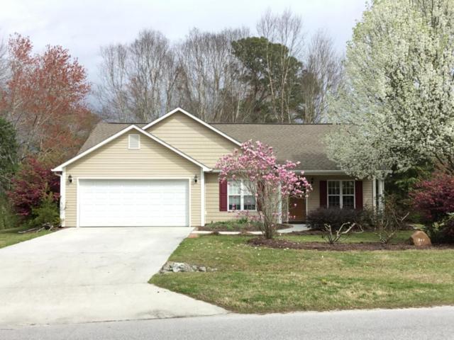 509 N Belvedere Drive, Hampstead, NC 28443 (MLS #100104126) :: Harrison Dorn Realty