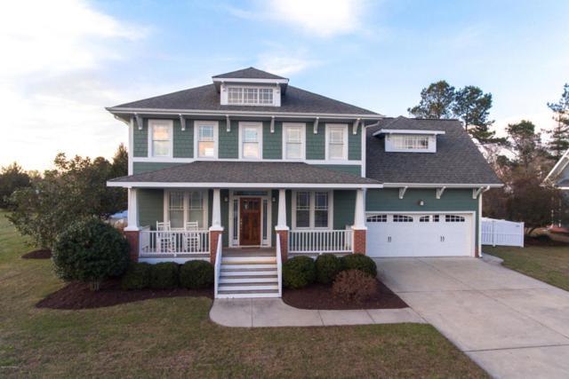 4200 Colony Woods Drive, Greenville, NC 27834 (MLS #100104141) :: Century 21 Sweyer & Associates