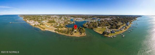 4700 S Shore Drive, Morehead City, NC 28557 (MLS #100104191) :: Terri Alphin Smith & Co.