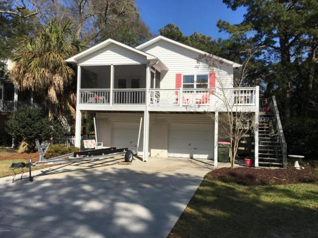 324 Cedar Street, Emerald Isle, NC 28594 (MLS #100104337) :: The Keith Beatty Team