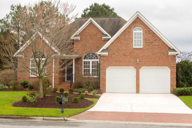 2032 Cornerstone Drive, Winterville, NC 28590 (MLS #100104548) :: Courtney Carter Homes