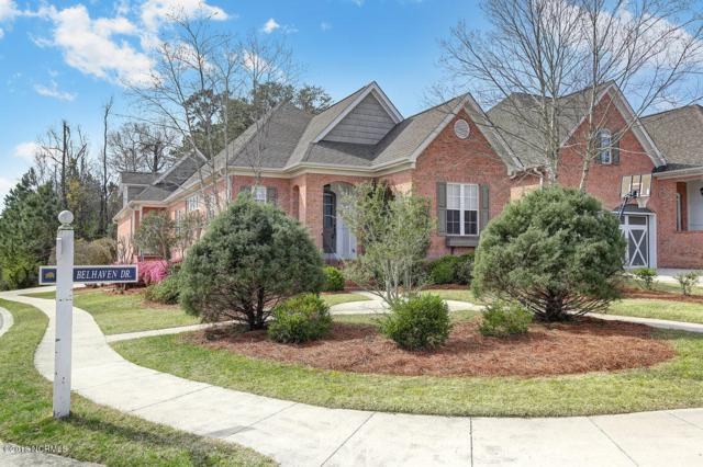 660 Belhaven Drive, Wilmington, NC 28411 (MLS #100104577) :: Harrison Dorn Realty