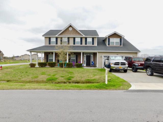 184 River Winding Road, Jacksonville, NC 28540 (MLS #100104598) :: Harrison Dorn Realty