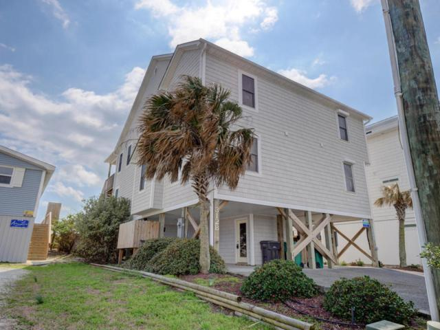 312 N Shore Drive B, Surf City, NC 28445 (MLS #100104615) :: The Oceanaire Realty