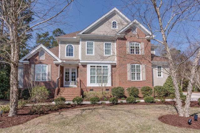 8709 Lake Nona Drive, Wilmington, NC 28411 (MLS #100104672) :: Century 21 Sweyer & Associates