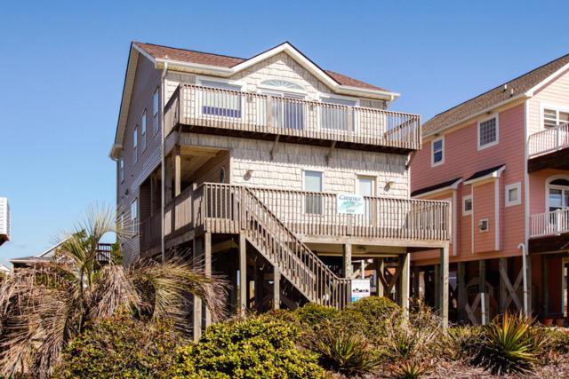 1004 W Beach Drive, Oak Island, NC 28465 (MLS #100104673) :: Courtney Carter Homes