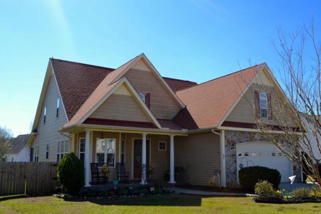 604 Edgewood Avenue, Newport, NC 28570 (MLS #100104721) :: Harrison Dorn Realty