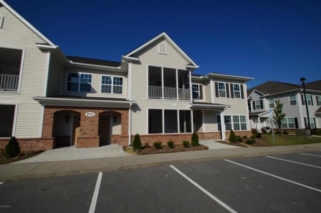 1905-202 Covengton Way, Greenville, NC 27858 (MLS #100104724) :: David Cummings Real Estate Team