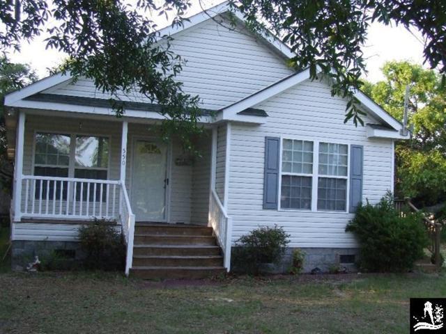 550 Randolph Street SE, Bolivia, NC 28422 (MLS #100104726) :: Courtney Carter Homes