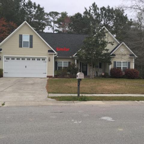 207 Bonita Street, Cape Carteret, NC 28584 (MLS #100104743) :: Courtney Carter Homes
