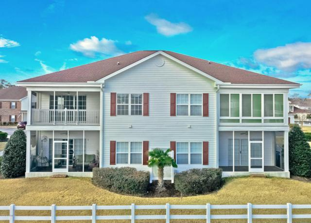 8855 Radcliff Drive NW 44D, Calabash, NC 28467 (MLS #100104747) :: Courtney Carter Homes