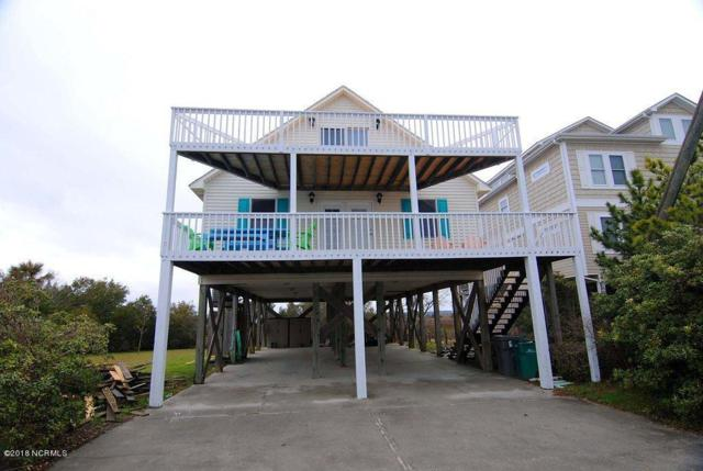 1217 N New River Drive, Surf City, NC 28445 (MLS #100104753) :: The Oceanaire Realty