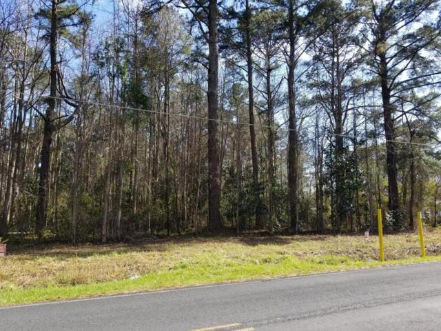 Lot 27 Gibbs Road, New Bern, NC 28560 (MLS #100104758) :: RE/MAX Essential