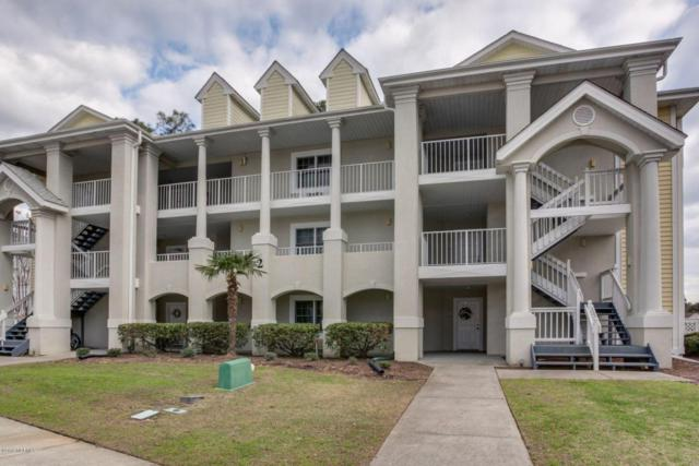 330 S Middleton Drive NW #206, Calabash, NC 28467 (MLS #100104760) :: Courtney Carter Homes