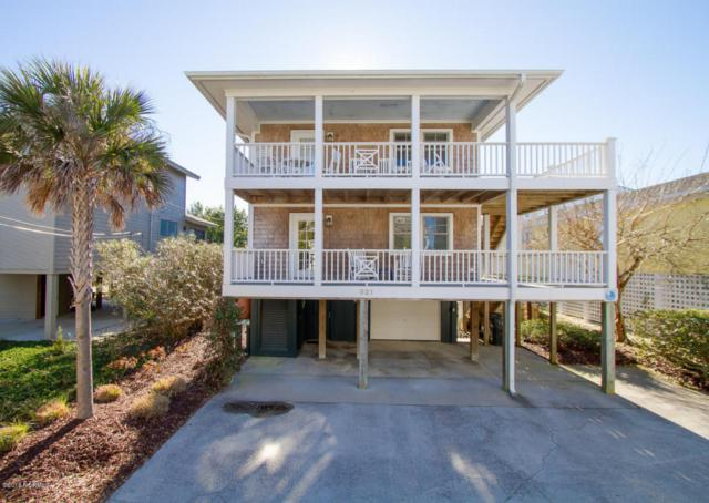 821 Schloss Street, Wrightsville Beach, NC 28480 (MLS #100104765) :: Resort Brokerage