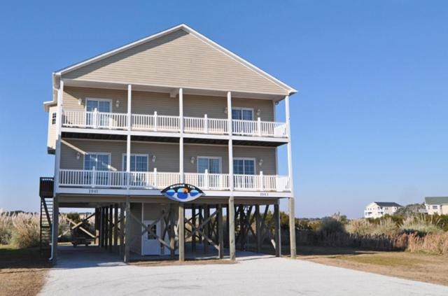1943 New River Inlet Road, North Topsail Beach, NC 28460 (MLS #100104777) :: Harrison Dorn Realty