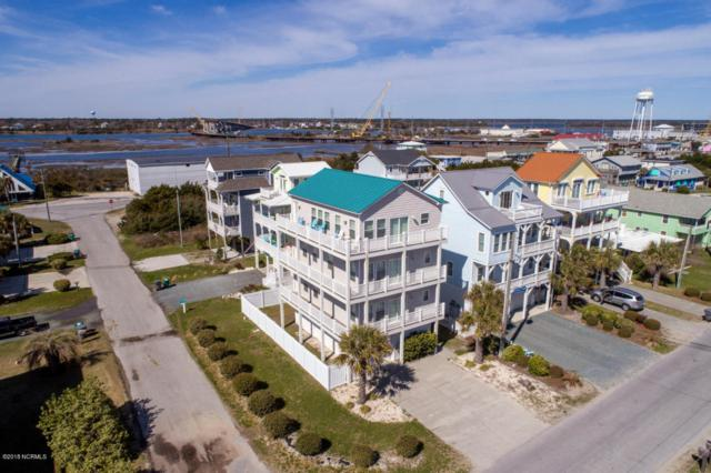 413 S Shore Drive, Surf City, NC 28445 (MLS #100104784) :: The Oceanaire Realty