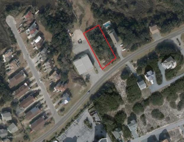 102 Grant Drive, North Topsail Beach, NC 28460 (MLS #100104801) :: Harrison Dorn Realty