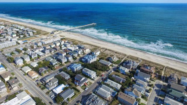 13 E Fayetteville Street, Wrightsville Beach, NC 28480 (MLS #100104825) :: The Keith Beatty Team