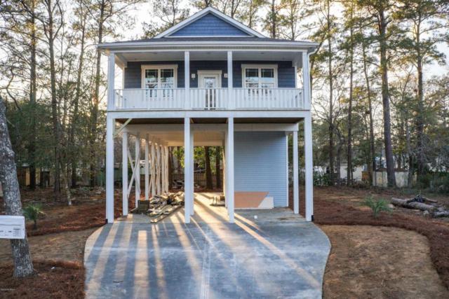 311 NE 76th Street, Oak Island, NC 28465 (MLS #100104831) :: David Cummings Real Estate Team