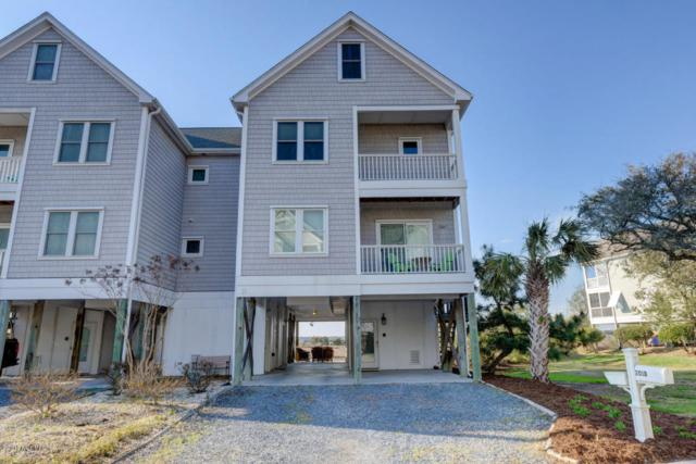 201b N Boca Bay B, Surf City, NC 28445 (MLS #100104836) :: The Oceanaire Realty