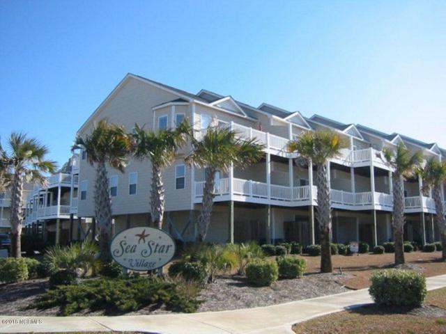 106 Sea Star Circle, Surf City, NC 28445 (MLS #100104838) :: The Oceanaire Realty