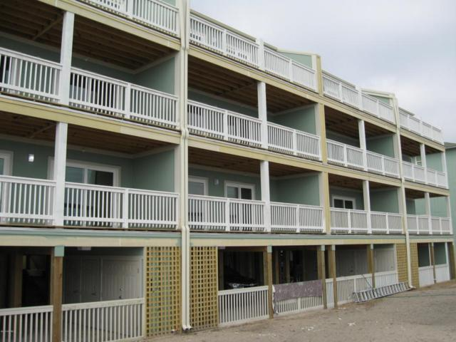 409 Carolina Beach Avenue S 2-G, Carolina Beach, NC 28428 (MLS #100104863) :: The Keith Beatty Team