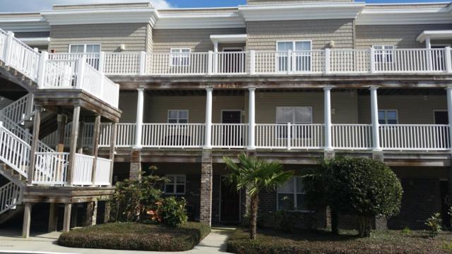 4132 Vanessa Drive #12, Southport, NC 28461 (MLS #100104873) :: David Cummings Real Estate Team