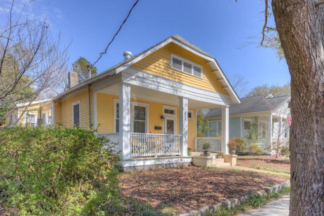 1905 Perry Avenue, Wilmington, NC 28403 (MLS #100104886) :: David Cummings Real Estate Team
