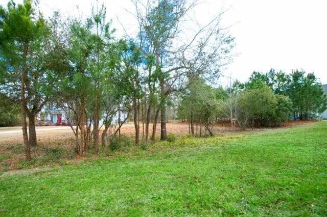 509 Waltz Circle, Shallotte, NC 28470 (MLS #100104922) :: The Keith Beatty Team