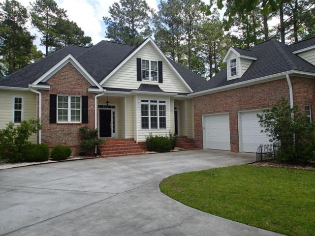 4000 Auburn Court, New Bern, NC 28562 (MLS #100104928) :: David Cummings Real Estate Team