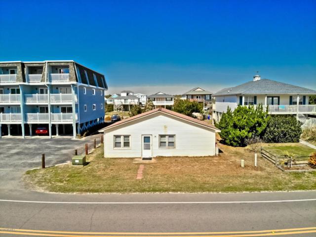 2712 W Beach Drive, Oak Island, NC 28465 (MLS #100104952) :: Courtney Carter Homes