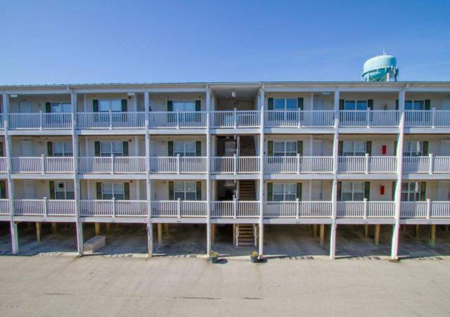 105 58th Street SE #4303, Oak Island, NC 28465 (MLS #100104991) :: David Cummings Real Estate Team