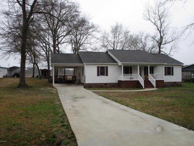 102 Pinetree Drive, Washington, NC 27889 (MLS #100104997) :: Coldwell Banker Sea Coast Advantage