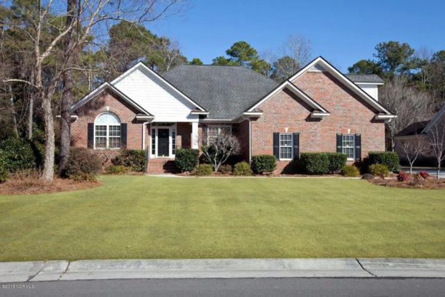 309 Gatefield Drive, Wilmington, NC 28412 (MLS #100105058) :: RE/MAX Essential
