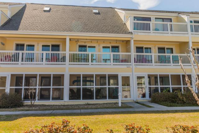 9201 Coast Guard Road F204, Emerald Isle, NC 28594 (MLS #100105093) :: Courtney Carter Homes