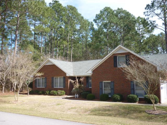 2125 Royal Pines Drive, New Bern, NC 28560 (MLS #100105095) :: Courtney Carter Homes