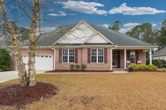 1050 Ridgemont Drive, Leland, NC 28451 (MLS #100105096) :: Coldwell Banker Sea Coast Advantage