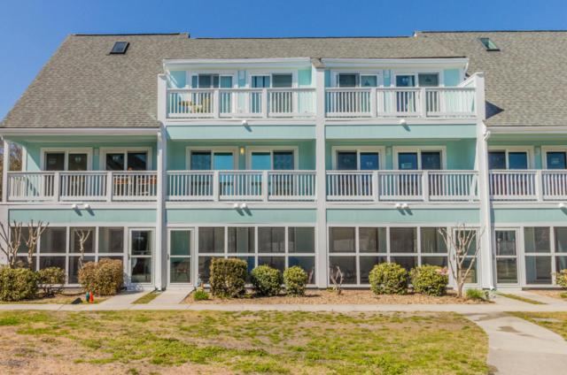 9201 Coast Guard Road G211, Emerald Isle, NC 28594 (MLS #100105101) :: Courtney Carter Homes