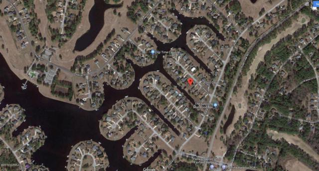 6114 Cutlass Court, New Bern, NC 28560 (MLS #100105148) :: Courtney Carter Homes
