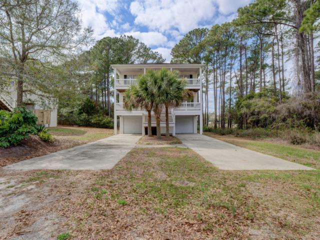 503 Mcglamery Street, Oak Island, NC 28465 (MLS #100105158) :: David Cummings Real Estate Team
