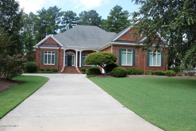 3513 Cranberry Lane, New Bern, NC 28562 (MLS #100105169) :: David Cummings Real Estate Team