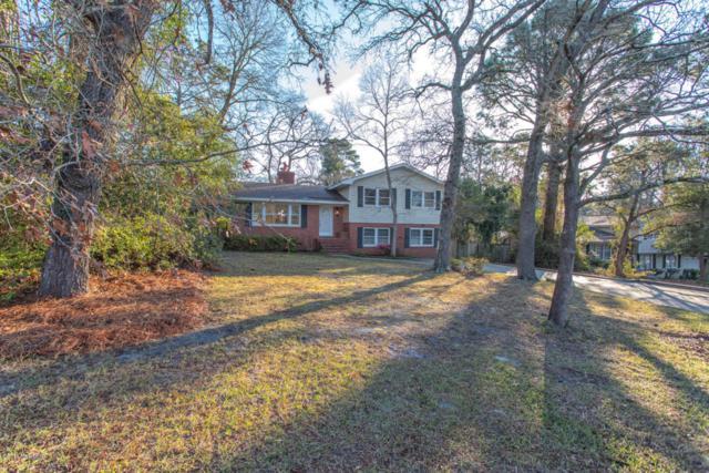 127 Parkwood Drive, Wilmington, NC 28409 (MLS #100105208) :: Harrison Dorn Realty