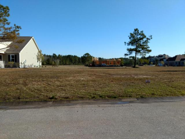 7889 N Balfour Drive NW, Calabash, NC 28467 (MLS #100105233) :: Courtney Carter Homes