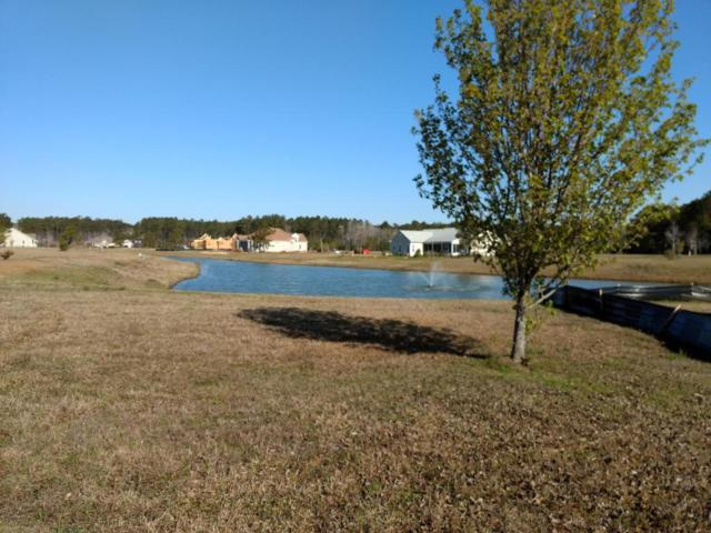 8809 N Balfour Avenue NW, Calabash, NC 28467 (MLS #100105234) :: Courtney Carter Homes