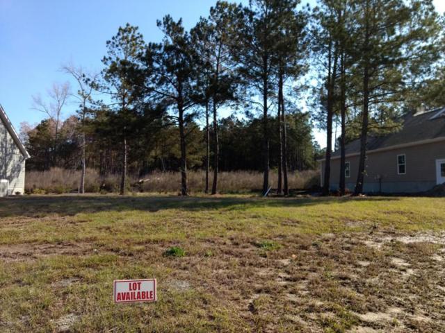Lot #1173 Ogelthorpe, Calabash, NC 28467 (MLS #100105235) :: Courtney Carter Homes