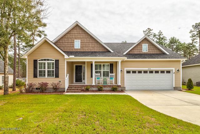 2218 Wilmington Road, Southport, NC 28461 (MLS #100105278) :: David Cummings Real Estate Team