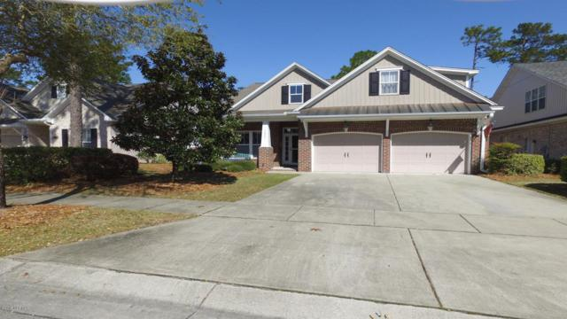 5029 Whitner Drive, Wilmington, NC 28409 (MLS #100105286) :: RE/MAX Essential