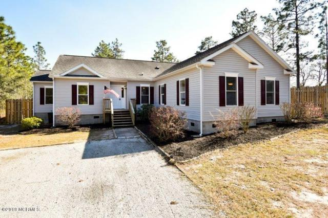 160 Meadow Creek Drive, Hubert, NC 28539 (MLS #100105290) :: Courtney Carter Homes