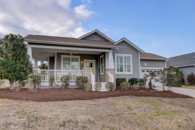 403 Belvedere Drive, Holly Ridge, NC 28445 (MLS #100105307) :: Harrison Dorn Realty